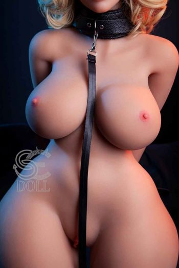 118cm 3ft10 Jcup TPE Sex Doll Carol Amodoll