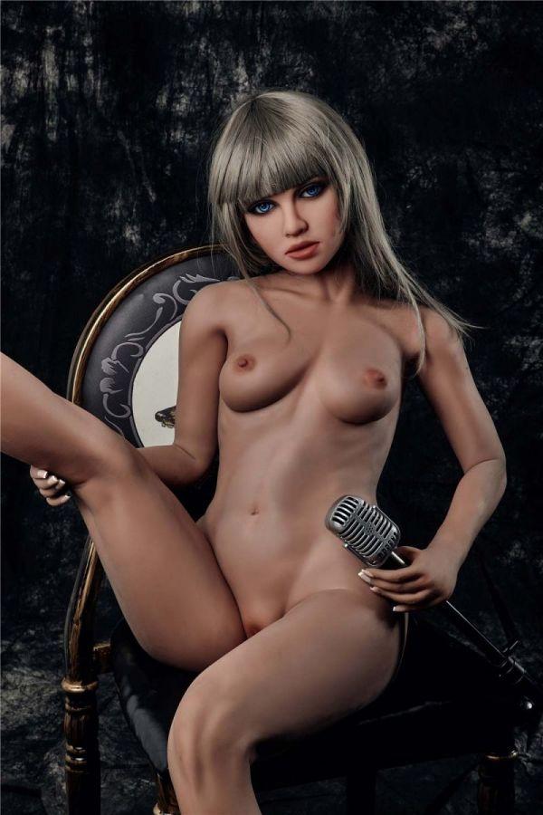 150cm 4ft11 Most Popular Skinny Fantasy Sex Doll Nadine