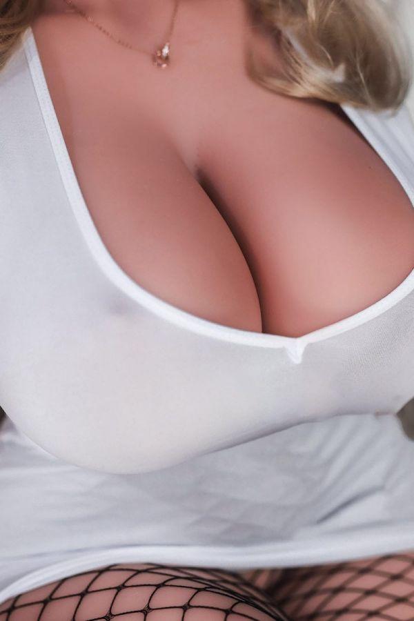 156cm 5ft1 Mcup TPE Sex Doll Jessica Amodoll