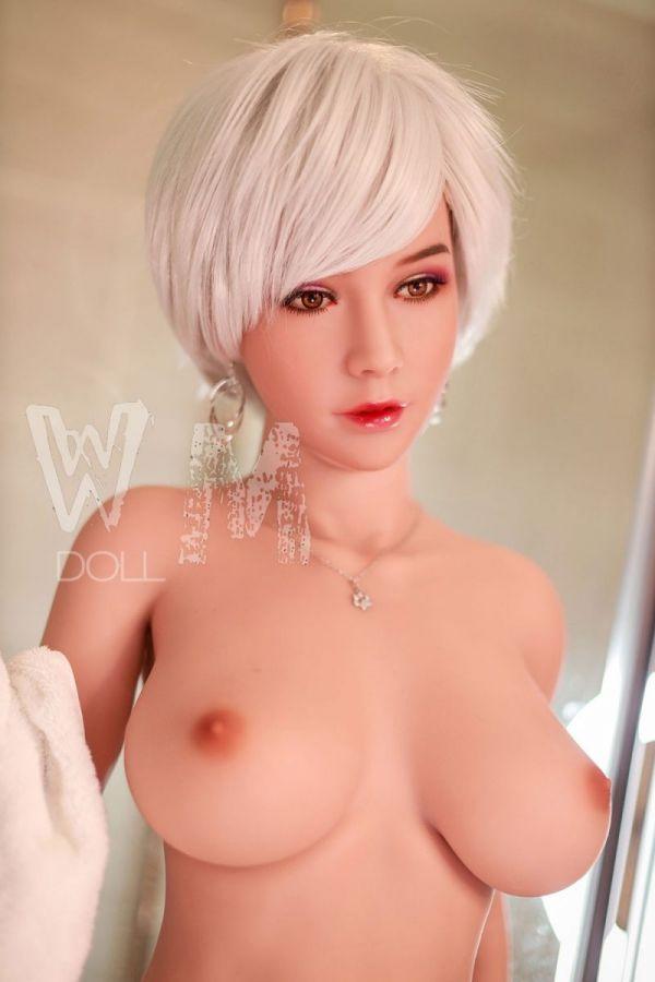 170cm 5ft7 Fcup TPE Sex Doll Deborah Amodoll