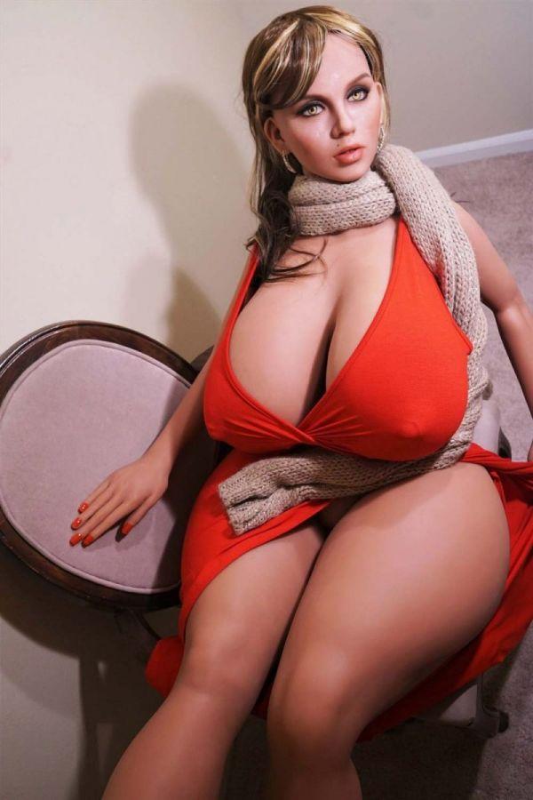 146cm 4ft9 Ncup TPE Sex Doll Estelle Amodoll