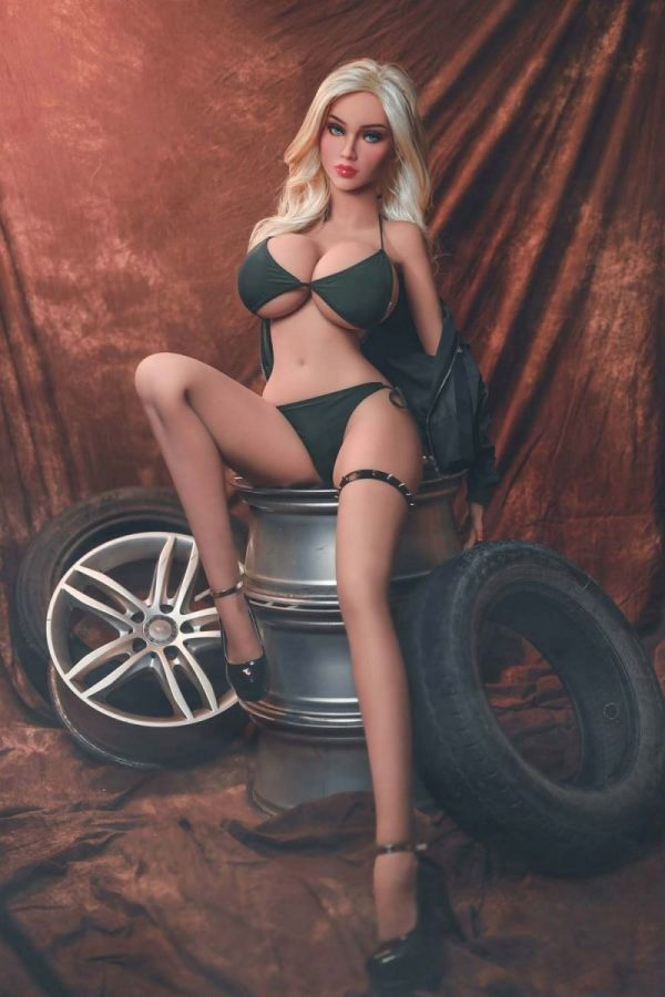 166cm 5ft5 Ncup TPE Sex Doll Olina Amodoll