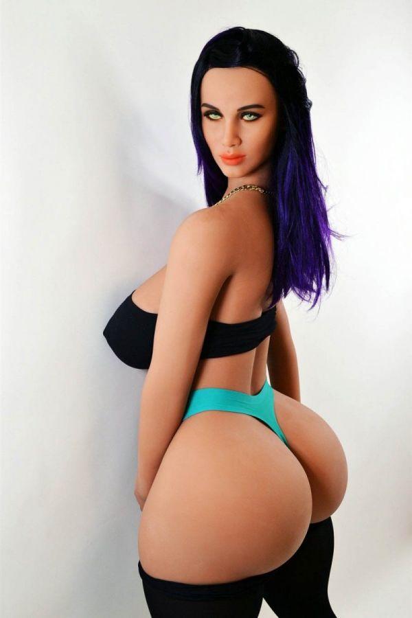 158cm 5ft2 Mcup TPE Sex Doll Yasmine Amodoll