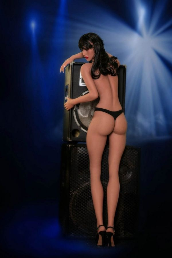 168cm 5ft6 Fcup TPE Sex Doll Quentina Amodoll