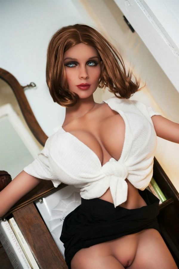 166cm 5ft5 Ncup TPE Sex Doll Pamela Amodoll