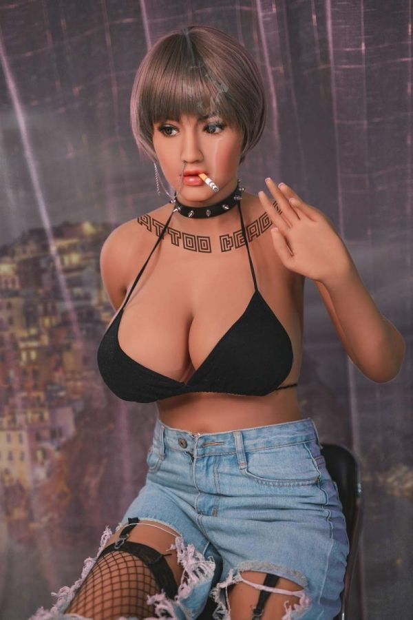 171cm 5ft7 Mcup TPE Sex Doll Abigale Amodoll