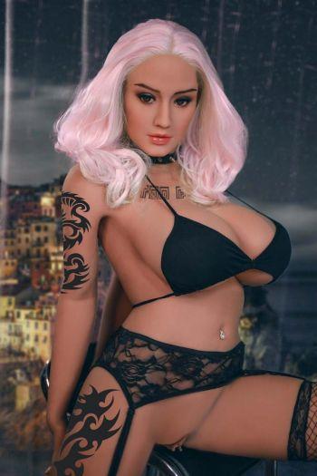 171cm 5ft7 Mcup TPE Sex Doll Adeline Amodoll