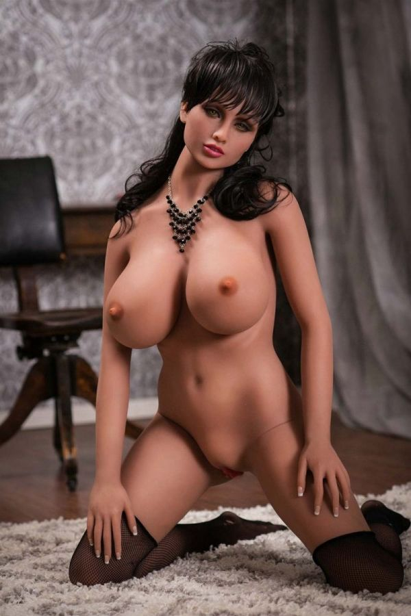 171cm 5ft7 Mcup TPE Sex Doll Chelsea Amodoll