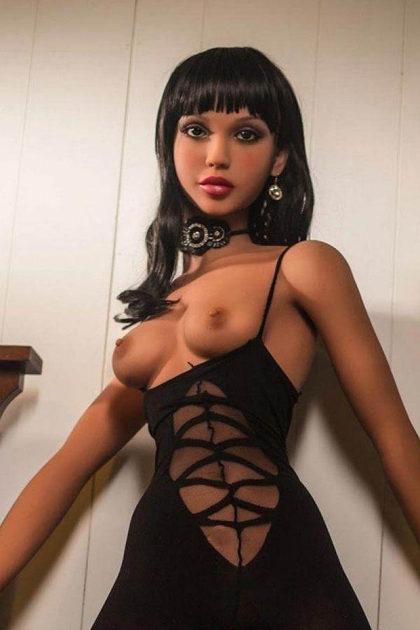 168cm 5ft6 Fcup TPE Sex Doll Philomena Amodoll