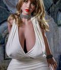 146cm 4ft9 Ncup TPE Sex Doll Gillian Amodoll