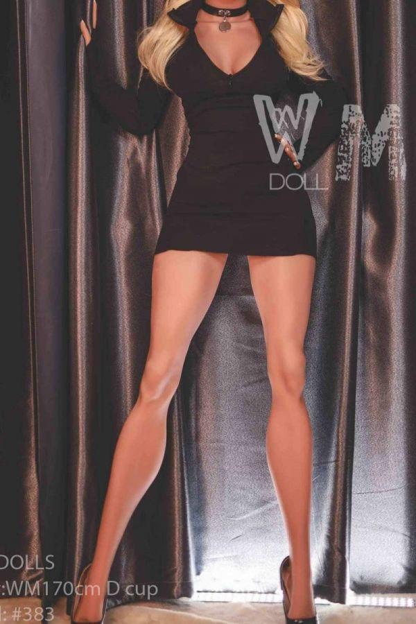 170cm 5ft7 Fcup TPE Sex Doll Amodoll