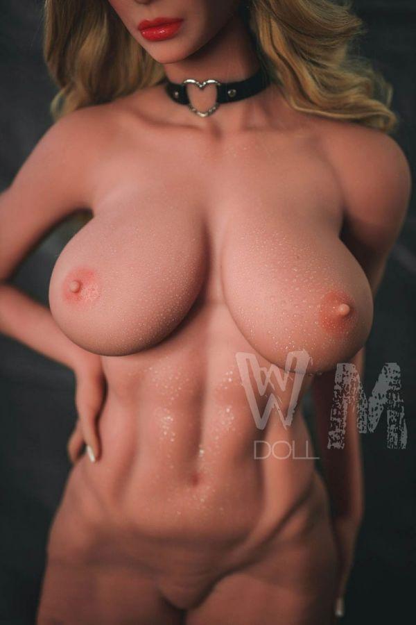 167cm 5ft6 Jcup TPE Sex Doll Amodoll