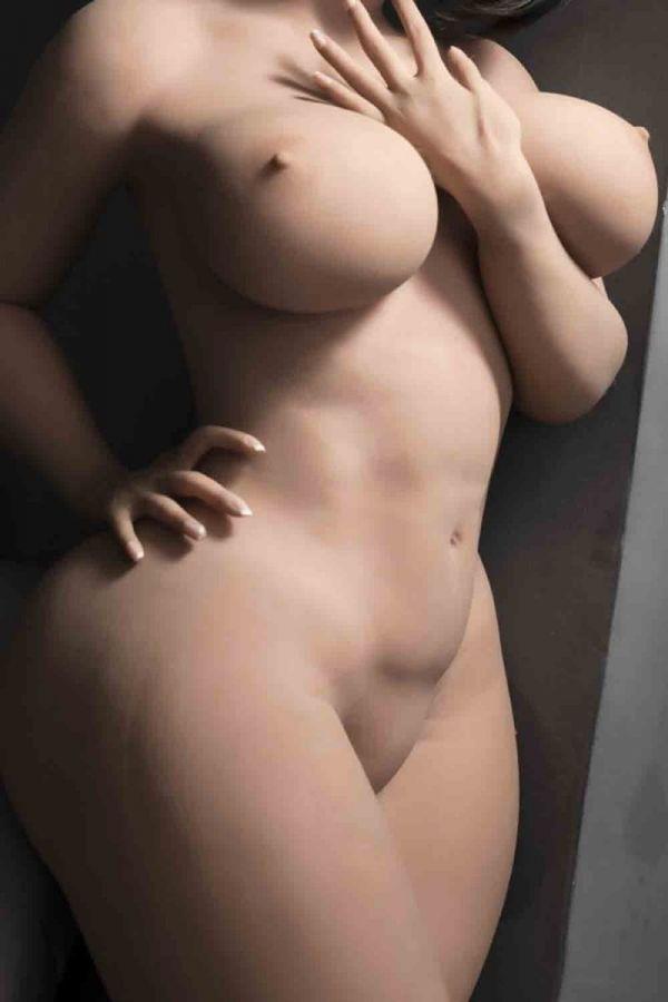 163cm5ft4 Hcup TPE Sex Doll Amodoll