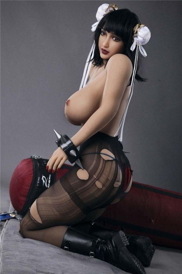 158cm 5ft2 Lcup TPE Sex Doll Tristana Amodoll