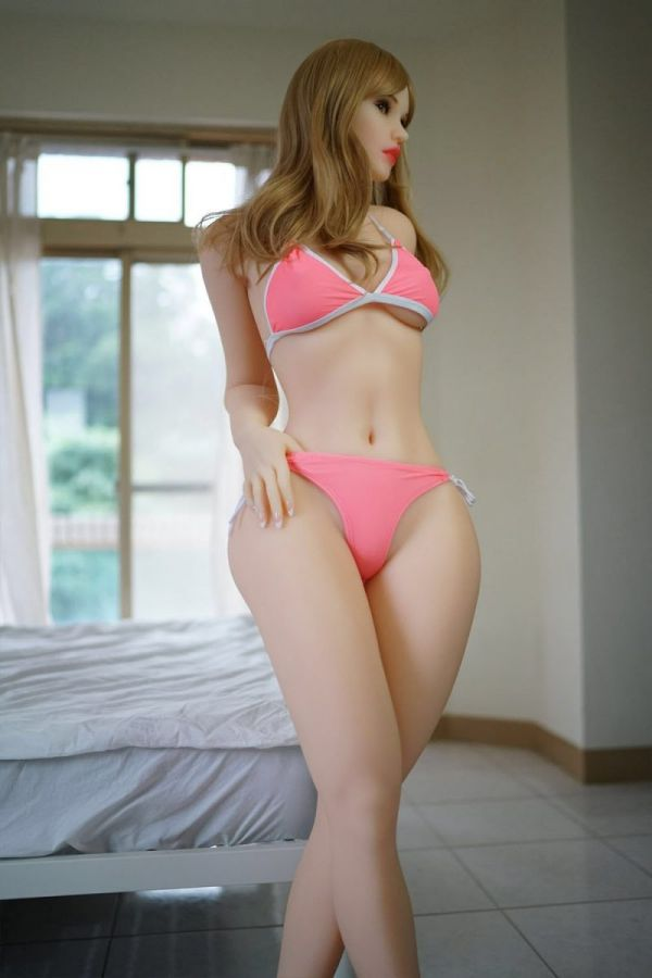162cm 5ft4 Ecup TPE Sex Doll Jenna Amodoll