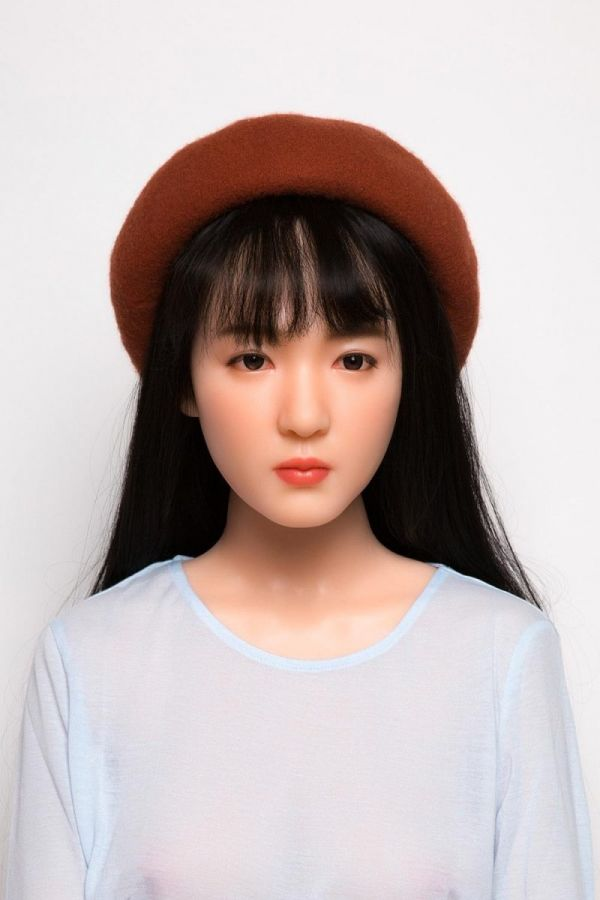 152cm 4ft12 Fcup Silicone Sex Doll Chulian Amodoll
