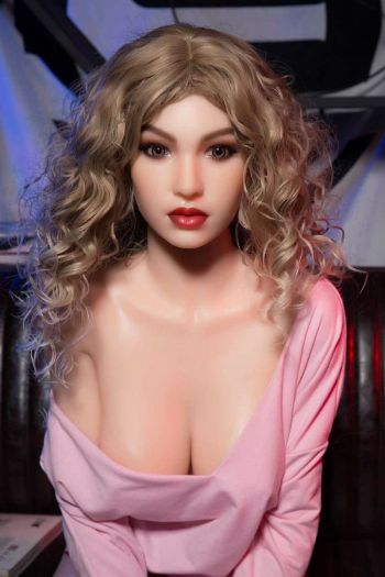 152cm 4ft12 Fcup Silicone Sex Doll Mica Amodoll