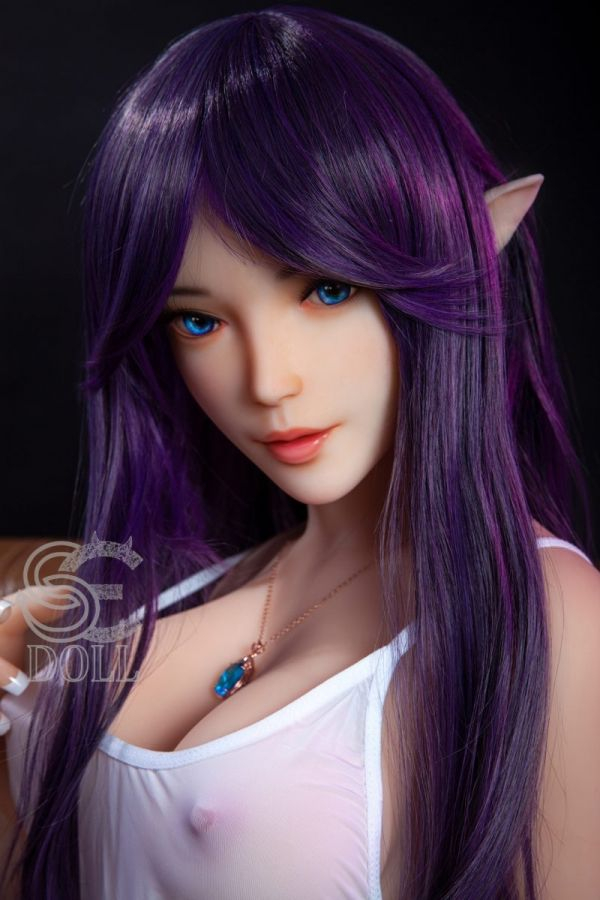 156cm 5ft1 Gcup TPE Sex Doll Christina Amodoll