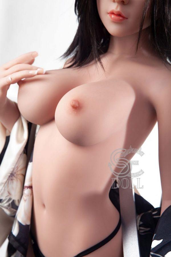156cm 5ft1 Gcup TPE Sex Doll Natasha Amodoll