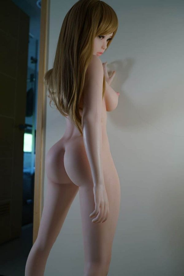 130cm 4ft3 Hcup Silicone Sex Doll Elf Phoebe Amodoll