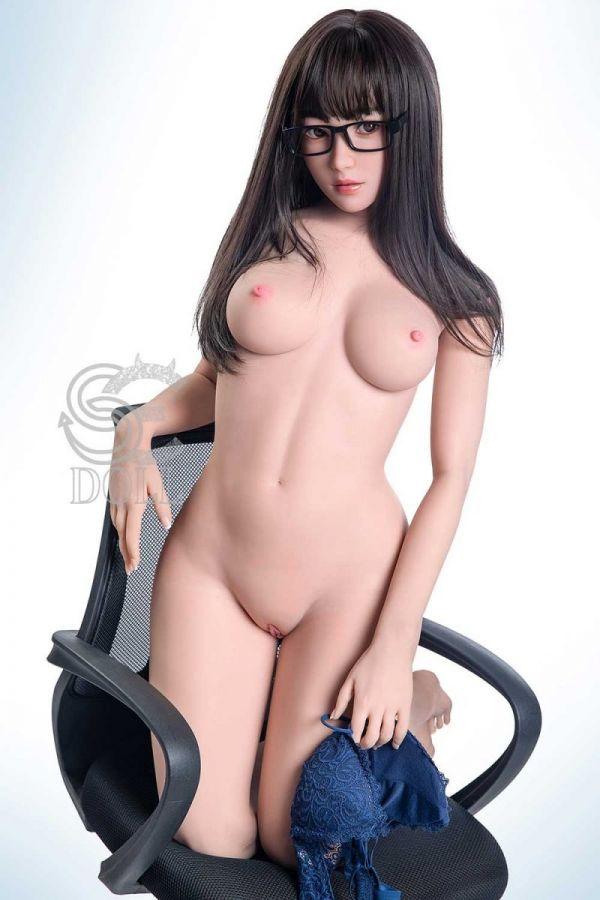 163cm 5ft4 Fcup TPE Sex Doll Yasu Amodoll