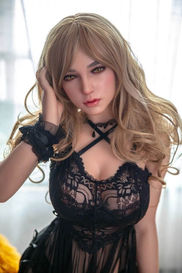 160cm 5ft3 Gcup Silicone Sex Doll Christer Amodoll