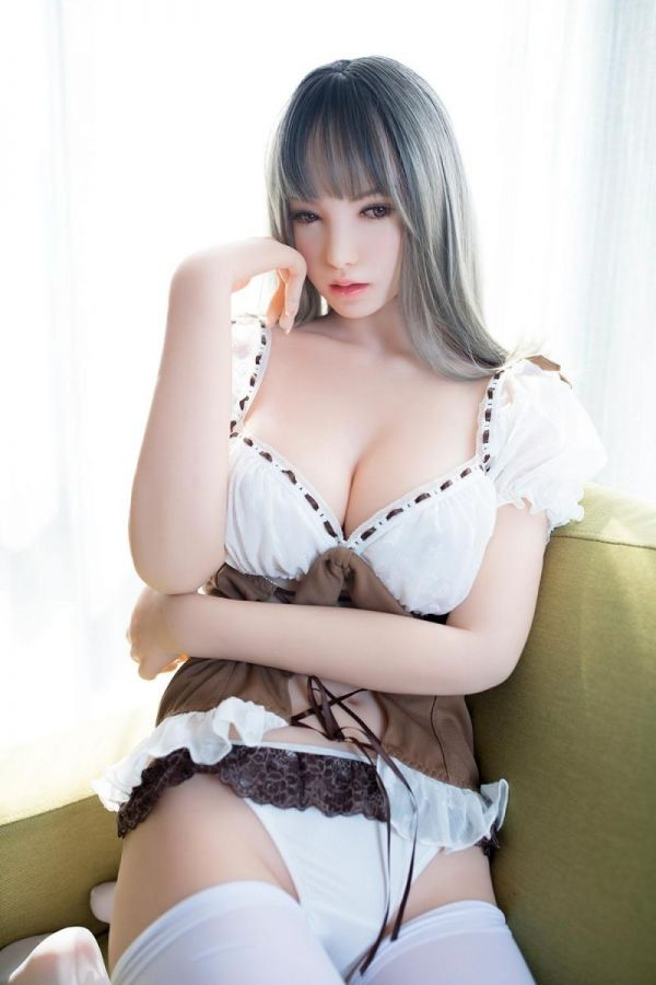 161cm 5ft3 Hcup Silicone Sex Doll LinYui Amodoll