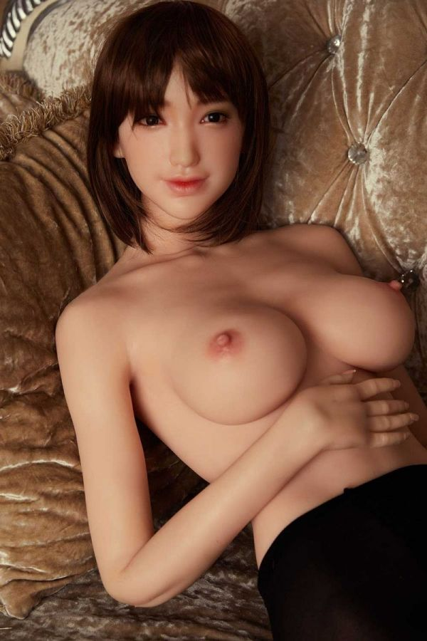 161cm 5ft3 Hcup Silicone Sex Doll Chuxue Amodoll