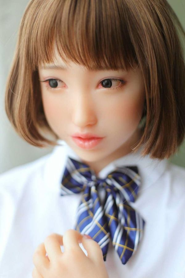 161cm 5ft3 Hcup Silicone Sex Doll Chuxia Amodoll