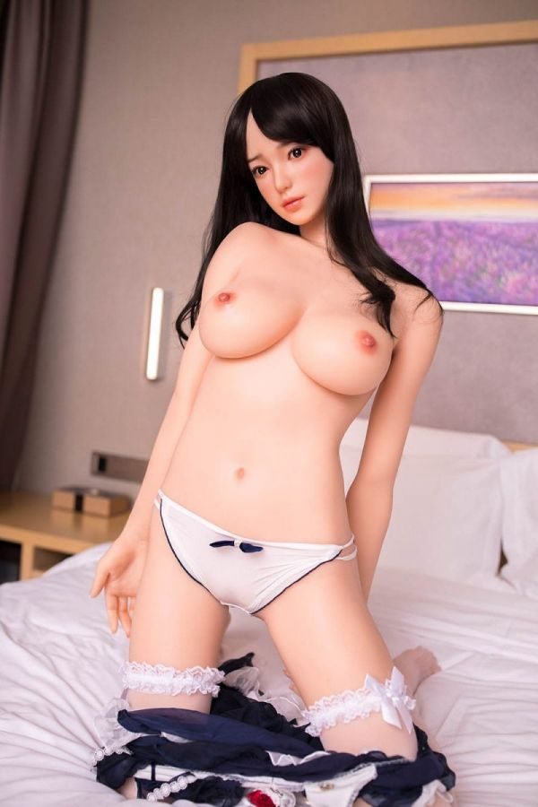 161cm 5ft3 Hcup Silicone Sex Doll Kaitherin Amodoll