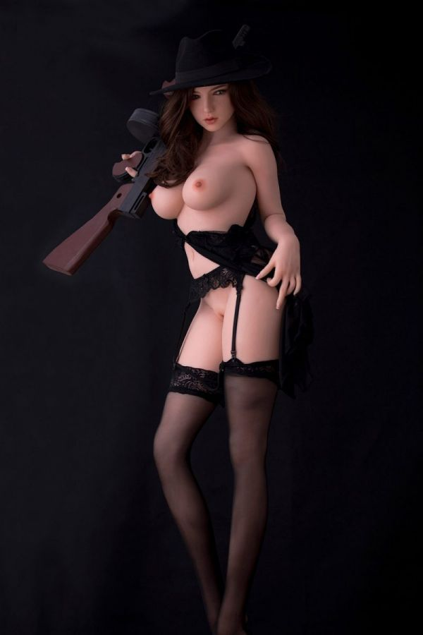 162cm 5ft4 Gcup Silicone Sex Doll Chrischin Amodoll