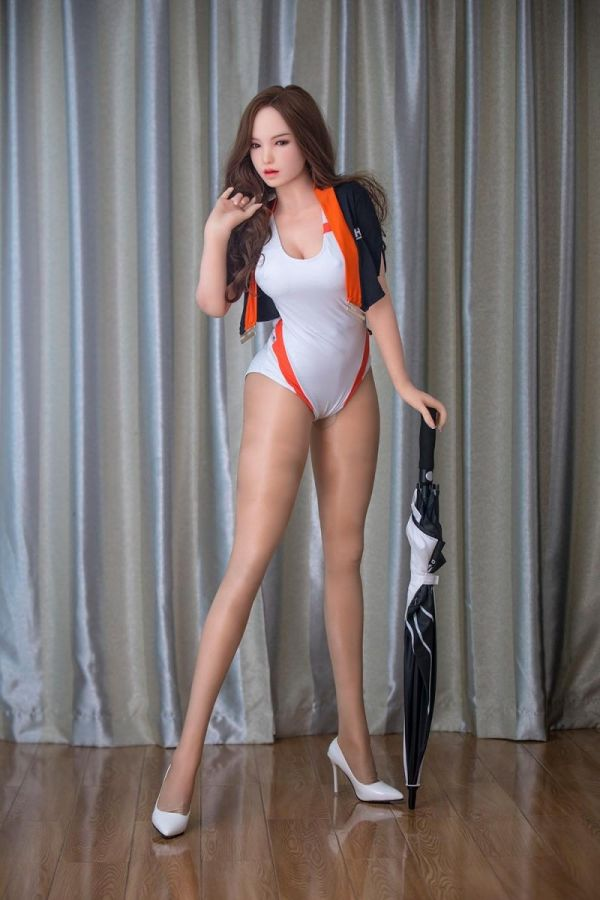 162cm 5ft4 Gcup Silicone Sex Doll Liney Amodoll