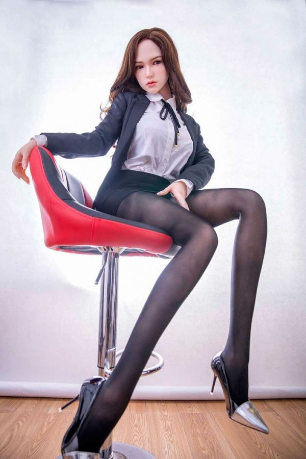 162cm 5ft4 Gcup Silicone Sex Doll Cristina Amodoll