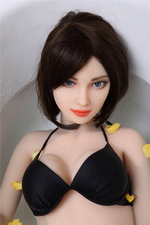 2021 New Real Life Love Sex Doll Bblythe 155cm 5ft1