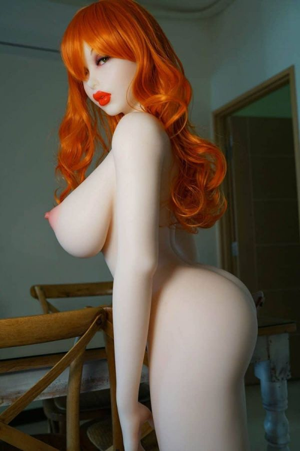 150cm 4ft11 Ncup Silicone Sex Doll Jessica Amodoll