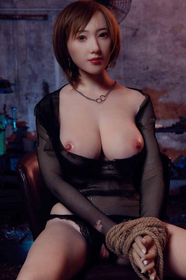 172cm 5ft8 Kcup Silicone Sex Doll Yujing Amodoll