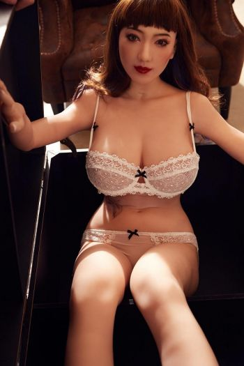 172cm 5ft8 Kcup Silicone Sex Doll Yuiing Amodoll