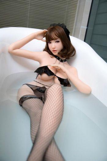 152cm 4ft12 Fcup Silicone Sex Doll Linchacha Amodoll