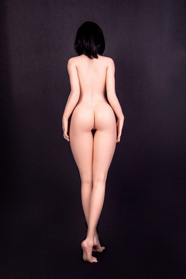 160cm 5ft3 Gcup Silicone Sex Doll Slinyu Amodoll