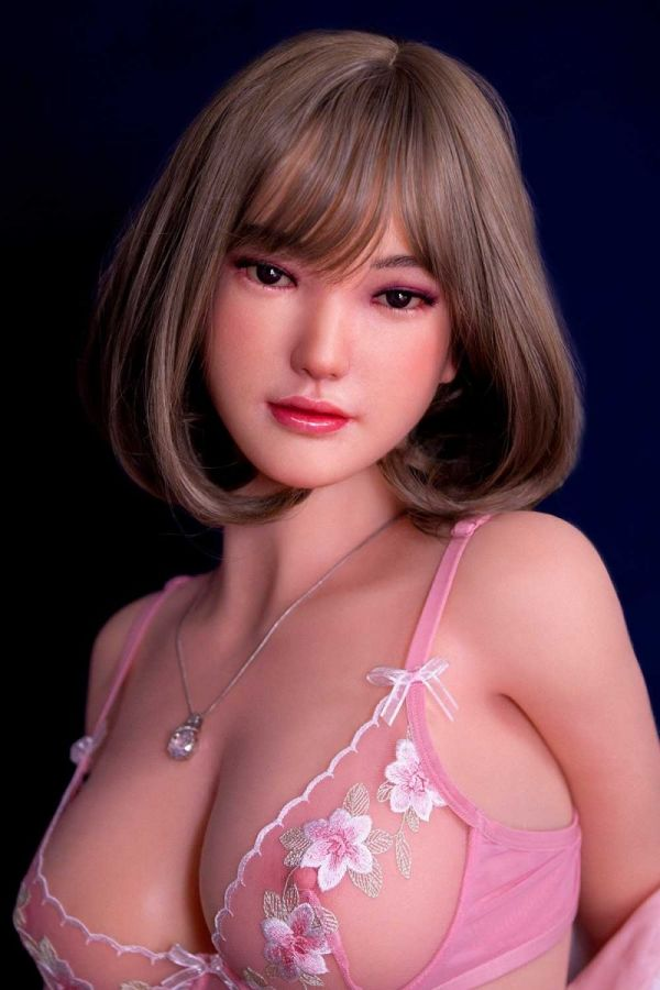 162cm 5ft4 Gcup Silicone Sex Doll Kartrina Amodoll