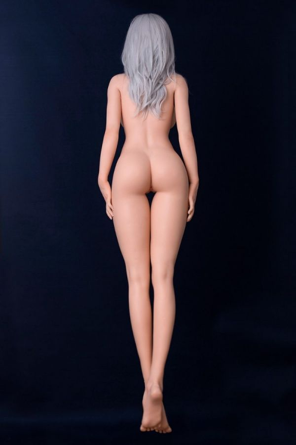 162cm 5ft4 Gcup Silicone Sex Doll Liny Amodoll