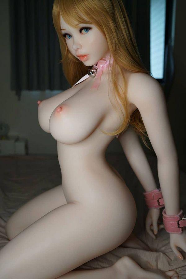 150cm 4ft11 Mcup Silicone Sex Doll Ariel Amodoll