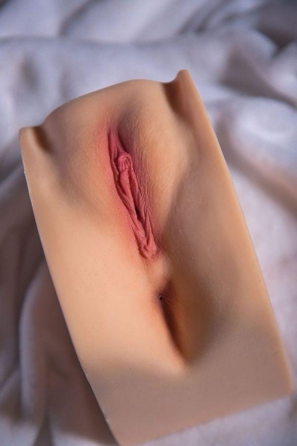 19cm 7.4in 3D Realistic Female Torso TPE Sex Toys Amodoll