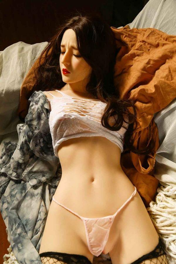 85cm 2ft10 Half Body Sex Doll Torso TPE Love Doll Jennifer