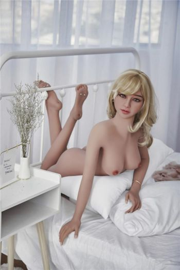 155cm 5ft1 Curvy Realistic Love Sex Doll Doreen