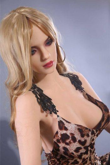 Most Sexy Slim Real Life Like Sex Doll Shantae 168cm 5ft6