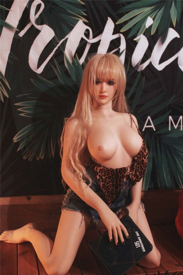 Plump Female Real Love Sex Doll Shayla 168cm 5ft6