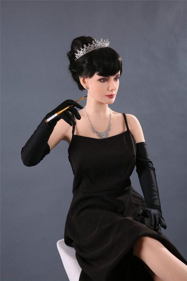 Mature MILF Real Sex Doll for Men Sheila 168cm 5ft6