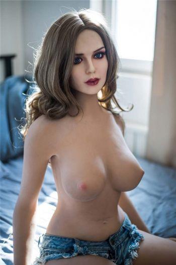American Super Model Real Love Sex Doll Elinor 170cm 5ft7