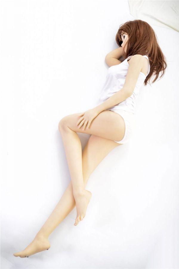 145cm 4ft9 Asian Girl Sex Doll for Man Bella